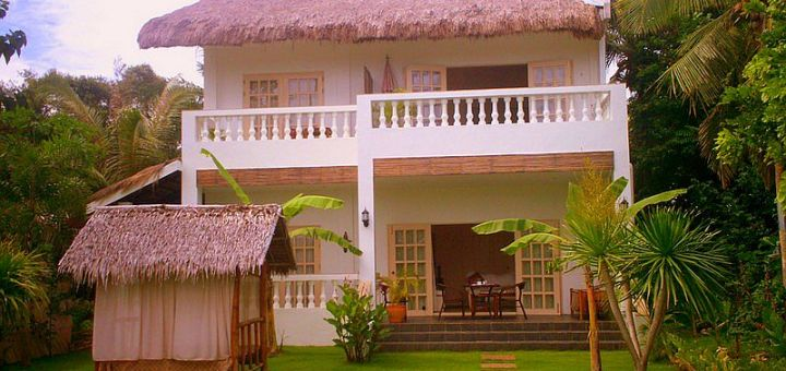 The Cove House Resort Panglao Island Bohol Philippines