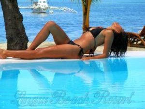 Linaw Beach Resort