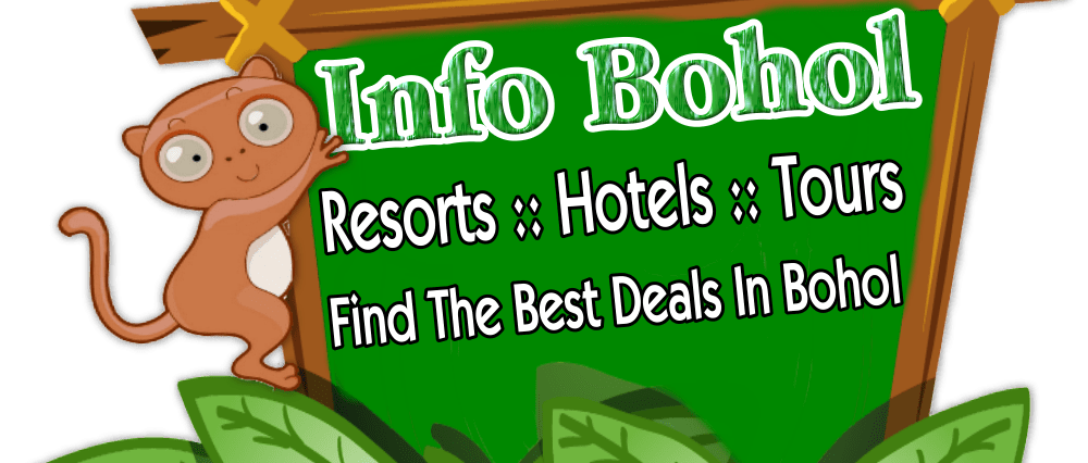 Bohol Beach Resorts & Hotels Guide | Tours Rates Photos Reviews
