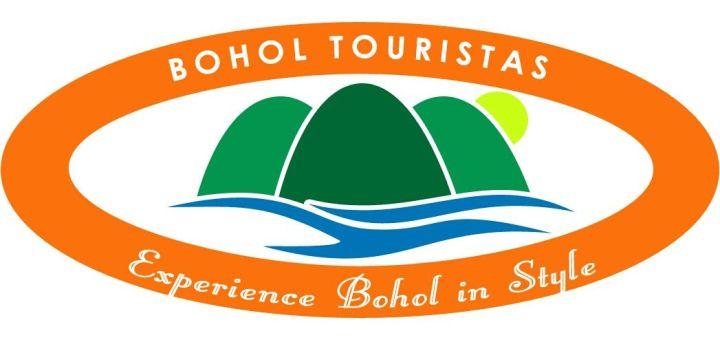 Bohol Tours Logo