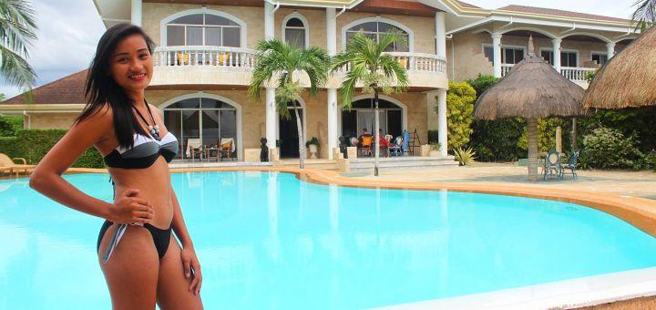 Lara Linaw Beach Resort Panglao Bohol