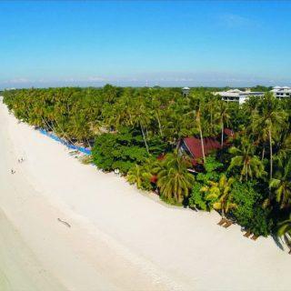 Alona beach panglao island bohol