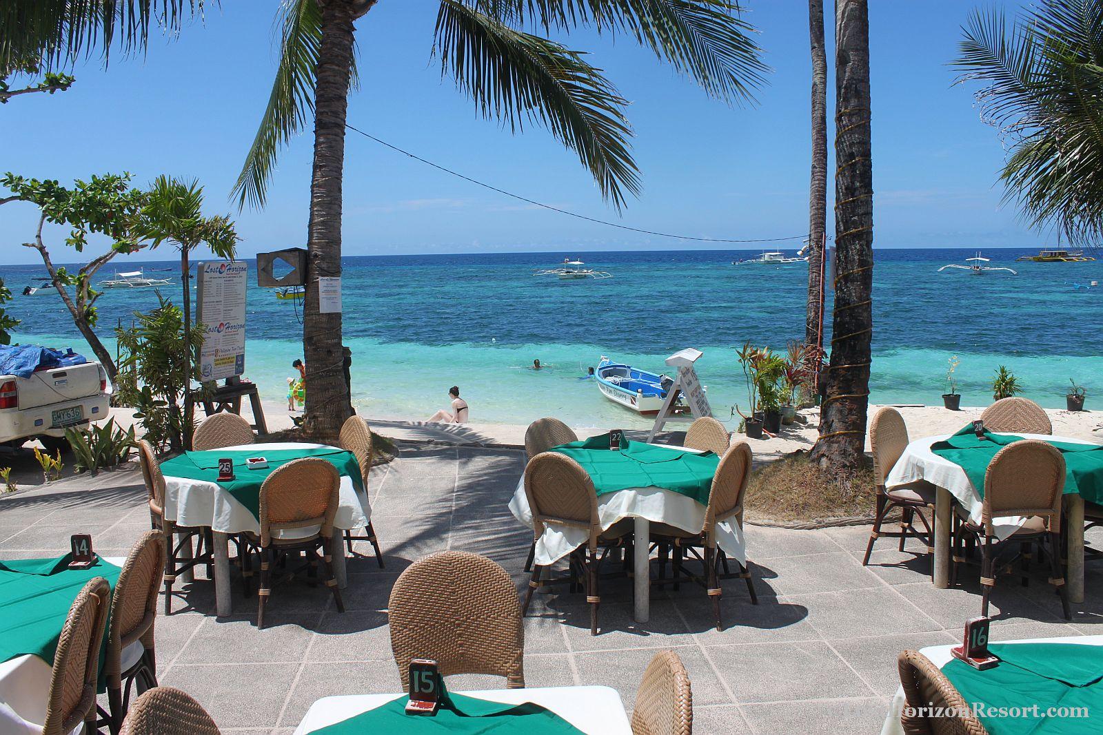 Lost Horizon Beach Restaurant
