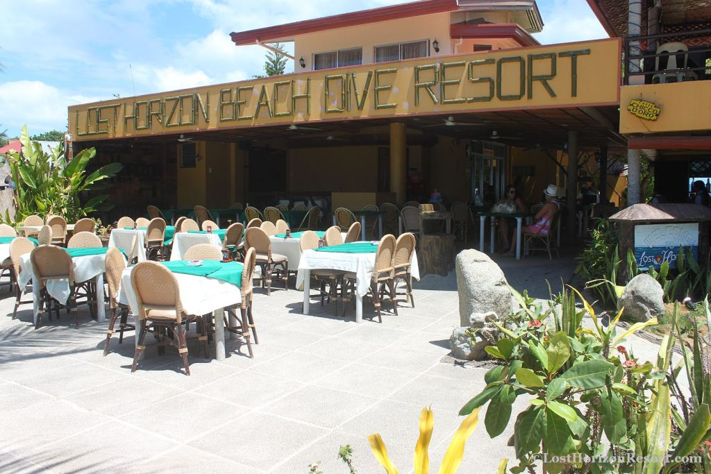 losthorizin-resort-alona-beach-boholBurgers on Alona Beach, Panglao Island, Bohol Philippines