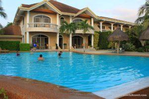 Linaw Beach Resort Panglao Island Bohol 075