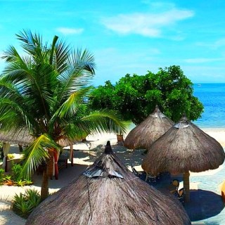 linaw Beach Resort Bohol Top 10