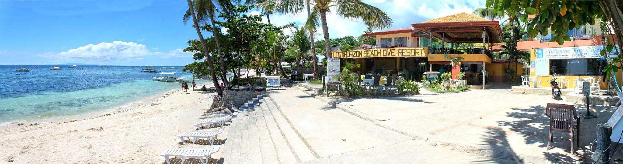 Top 10 Beach Resorts In Bohol For Summer   Info Bohol