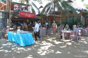 Alona Beach Panglao Island Bohol Philippines 040