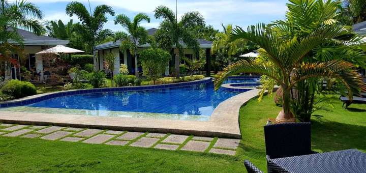 Best Price At The Alona Royal Palm Resort And Restaurant Panglao, Bohol 001