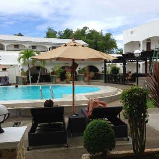 The Panglao Regents Park Hotel