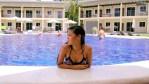 Malinawon Resort Pool Panglao Bohol