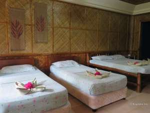 Lowest Affordable Price At The Kalipayan Beach Resort Panglao 001
