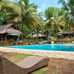 Stay At The Oasis Beach and Dive Resort for Great Satisfaction!