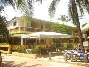 The Aquatica Beach Resort, Panglao 2