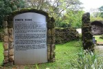 The Historic Ermita Ruins Bohol Philippines2