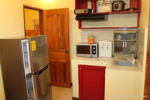 Coco Mangos Place Bohol Family Rooms 015