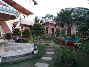Coco Mangos Resort Panglao Bohol 036