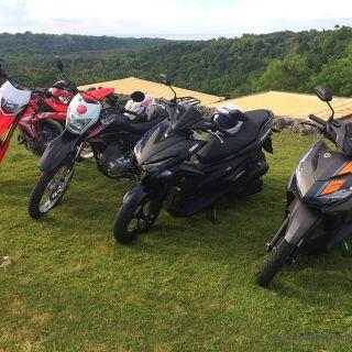 Hey Joe Bohol Motorcycle Rentals Bohol Philippines 2017 024