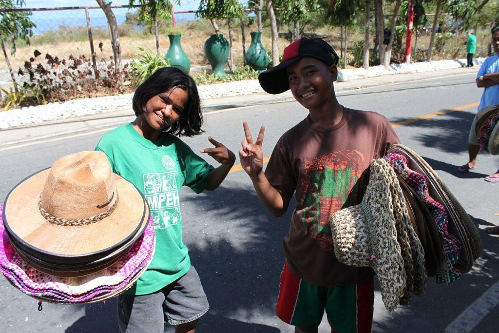 Island Hopping Cebu Philippines 2010 041