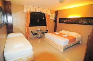 Cheap Accommodation At The Heritage Crab House Tourist Inn & Restaurant! Book Now! 007