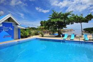 Get The Best Price At The Virgin Island Beach Resort & Spa, Panglao, Bohol Now! 002