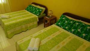 Great Deals At The Villa Almedilla Pension House In Panglao 002