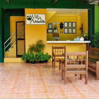 Great Deals At The Villa Almedilla Pension House In Panglao 003