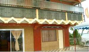 Low Prices And Big Discounts At The Casa Rey Francis Pension House! Book Now! 005