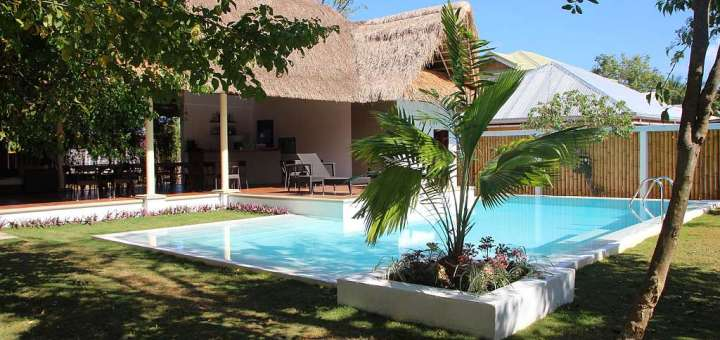 Low Rates At The Villa Kasadya Resort, Panglao, Bohol 006