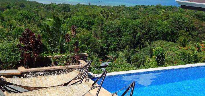 Lowest Affordable Price At The Bohol Vantage Resort, Bohol, Philippines 002