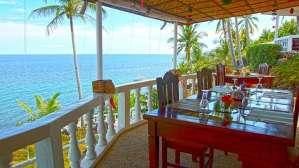 The Blue Star Dive Resort Anda Bohol Great Discounts! Book Now! 004