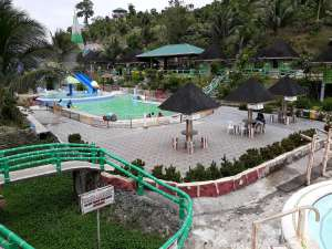 Bet N Choy Farms Water Park And Resort In Catigbian Bohol 031