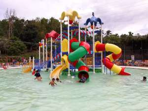 Bet N Choy Farms Water Park And Resort In Catigbian Bohol 054