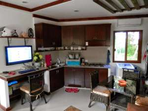 Apartment For Rent Panglao Bohol Philippines 001