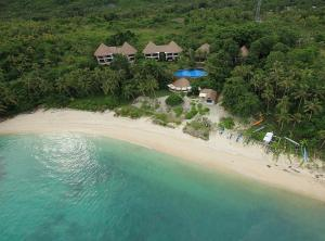 The Amun Ini Beach Resort And Spa Bohol Philippines Deals Great Prices! 006