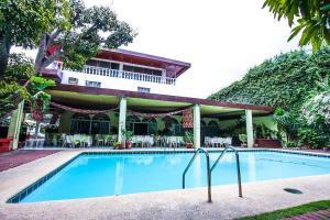 The Bohol La Roca Hotel, Tagbilaran City, Philippines Cheap Rates! 003