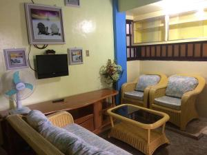 The Bohol Sea Breeze Cottages And Resort Panglao Cheap Rates! Book Today! 004