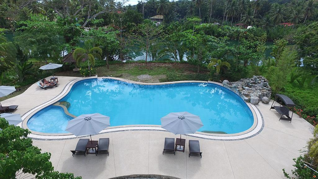 The Loboc River Resort, Philippines Best Deals And Cheap Rates! 004