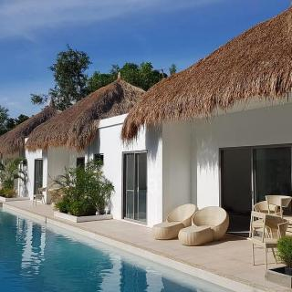 The Resort Seapearl Of Alona, Panglao, Philippines Great Rates! Book Now! 002
