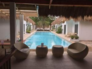 The Resort Seapearl Of Alona, Panglao, Philippines Great Rates! Book Now! 006