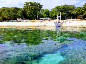 Travel Guide For First Timers Balicasag Island Panglao, Bohol Philippines! 002