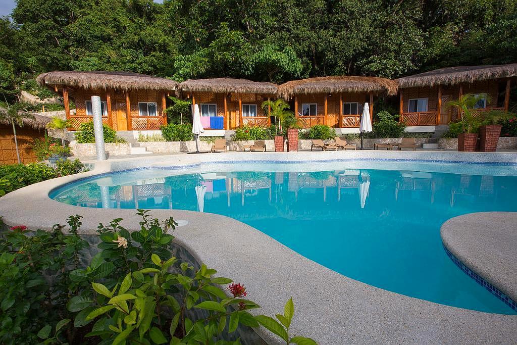 Great deals at the magic oceans dive resort anda bohol philippines book now info bohol - Magic oceans dive resort ...