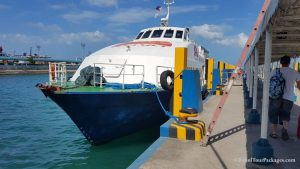 Port Of Tagbilaran Bohol 7 1024x576