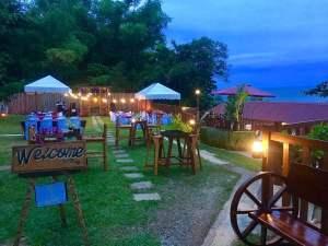 Cheap Resort In Bohol Jagna Rock Resort, Bohol, Philippines 006