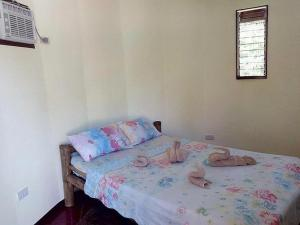 The Guesthouse Old Castle, Anda, Bohol, Philippines Great Discounts And Low Prices! 004