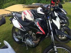Mikes Bohol Motorcycle Rentals Bohol Philippines 2017 004