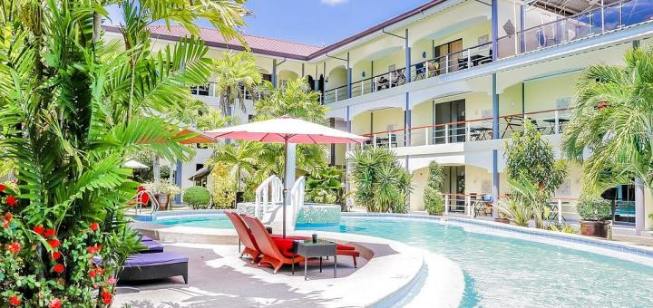 Alona Northland Resort Panglao Bohol Philippines Cheap Rates