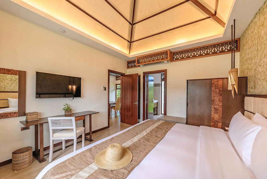 North Zen Villas Panglao Island Philippines Great Rates 003