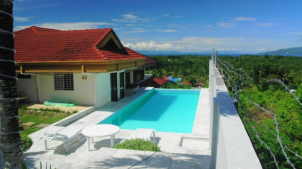 Oceanview Apartments Panglao Island Philippines Great Discounts 005