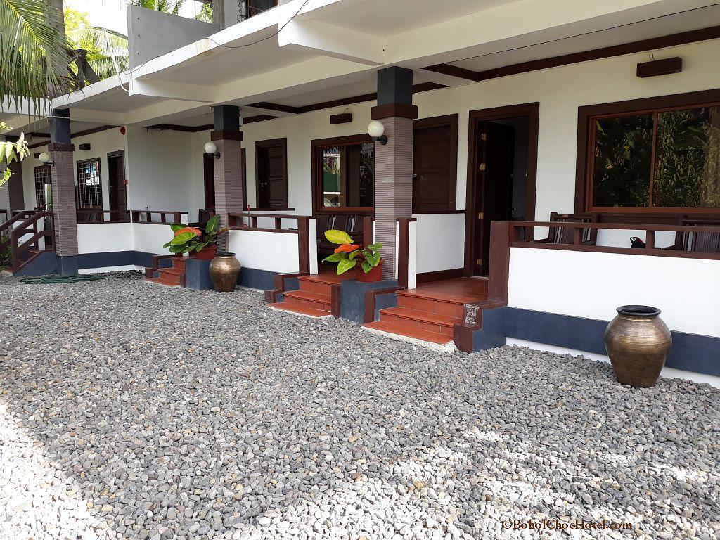 Bohol Choc Hotel Panglao Philippines Apartment 3 003